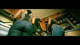 Brick Squad (Oj Da Juiceman,Waka Flocka Flame,Frenchie & Whoo Da Kid) - Candy Lady (Official Video)
