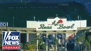 2021 Rose Bowl game moved from California to Texas