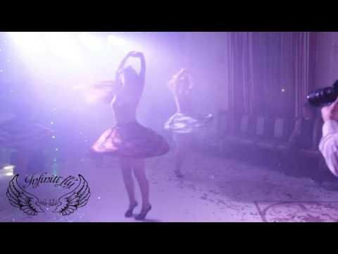 """Шоу-балет """"INFINITI FLY"""", відео 9"""