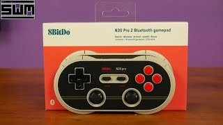 Here's Why The N30 Pro 2 8bitdo Controller Is Both Disappointing And Impressive