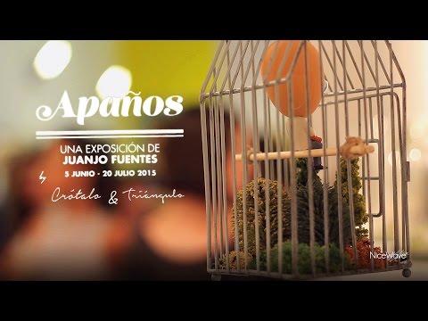 """Inauguración Exposición """"Apaños"""""""