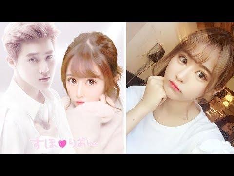 Gadis Cantik Ini Membuat Salah Satu Member EXO Marah!!