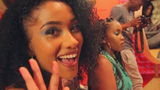 Manu Worldstar   Nalingi ( Music Video BTS)