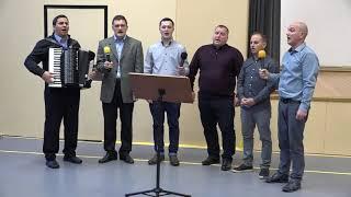 23 noiembrie 2019 – Conferința anuală a Uniunii Bisericilor Penticostale Române din Germania – Vine Isus, e lumea în schimbare