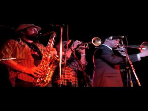 """Ikebe Shakedown - """"Sakonsa"""" at Southpaw, Brooklyn"""