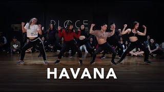 Havana - Camila Cabello | Choreography Vale Merino @valemerinom