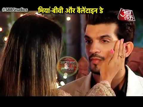 Ishq Mein Marjavan: Deep-Aarohi's ROMANTIC DATE!