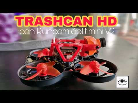 TRASHCAN HD