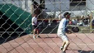 preview picture of video 'Padel en San Francisco (Cba)'