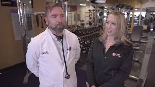 Which exercise is best for your heart health?
