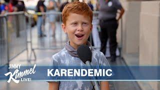 Kids Explain What a Karen Is
