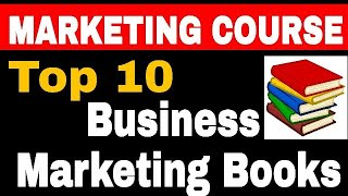 Best Business Marketing Books for entrepreneurs |Top Marketing Books |bittu Kumar