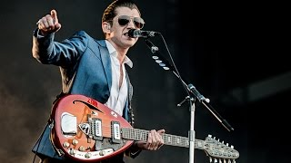 Arctic Monkeys - Arabella @ Pinkpop 2014 - HD 1080p