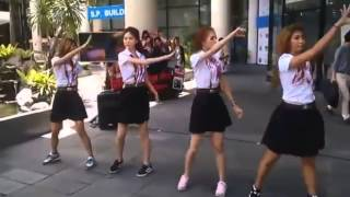 How To Dance In Club 2015 {Thai Dance} Khmer Remix 2015