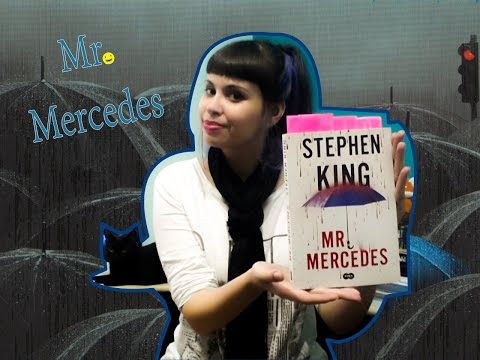 Eu li, e Dai? #40 - Mr. Mercedes