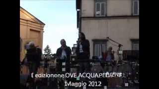 preview picture of video 'Appuntamento I LOVE ACQUAPENDENTE - 27 Giugno 2012 ore 21:00 piazzetta Mascheroni'