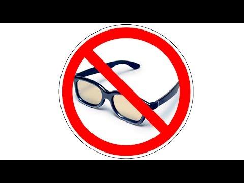 Методика восстановления зрения не
