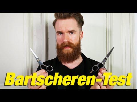 Bartscheren-Ratgeber | 5 Modelle im Test! | Bart trimmen, kürzen, in Form bringen