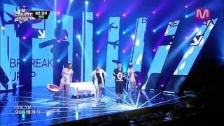 Gambar cover San E_아는사람 얘기 (Story of someone I know by San E of Mcountdown 2013.8.15)