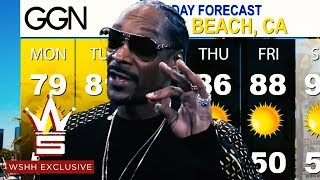 """Snoop Dogg """"Moment I Feared"""" Feat. Rick Rock (WSHH Exclusive - Official Music Video)"""