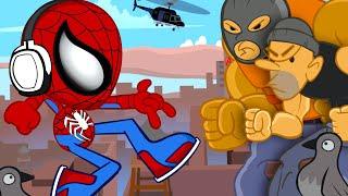 ZackScottGames Animated - 免费在线视频最佳电影电视节目