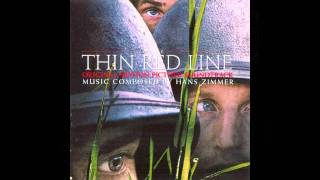 Thin Red Line - 01 - The Corall Atol