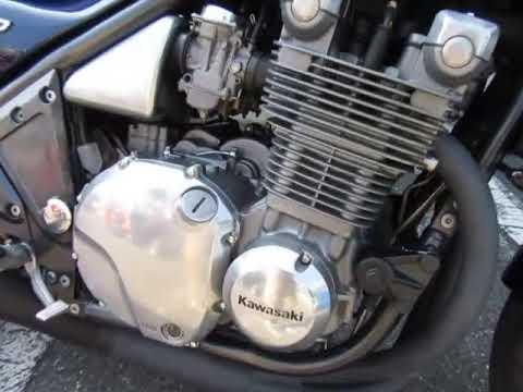 ゼファ―1100RS/カワサキ 1100cc 埼玉県 FREAK'S