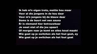 Lijpe Feat. Boef   Als Het Fout Gaat Lyrics
