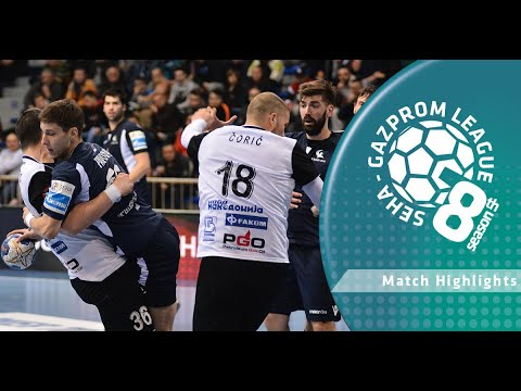 Match highlights: Zeleznicar 1949 vs Metalurg