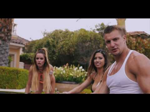 3LAU - On My Mind ft. Yeah Boy (Starring Gronk) [Official Video]