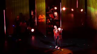 Dido 'Take You Home' In Concert 6 25 2019 The Wiltern LA CA USA Still On My Mind Tour