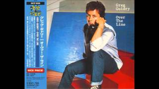 Greg Guidry - Are You Ready for Love (Westcoast-Aor)