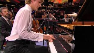 Jan Lisiecki - Nocturne in C sharp Minor (1830) - Proms 2013