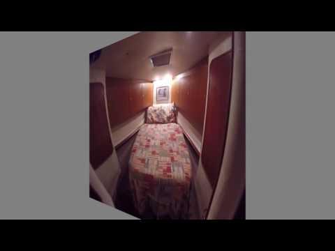 Ocean Yachts Super Sportvideo