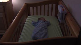 Sleep Transition: From Rocker to Crib - Boys Town Pediatrics