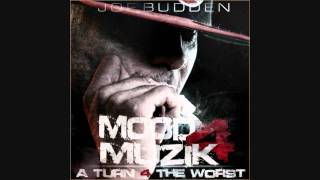 Joe Budden - 1000 Faces