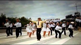 Band ODESSA - Приходи ко мне, морячка (best version)