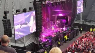 Stereophonics - Vegas Two Times (Edinburgh Castle 16/07/16)