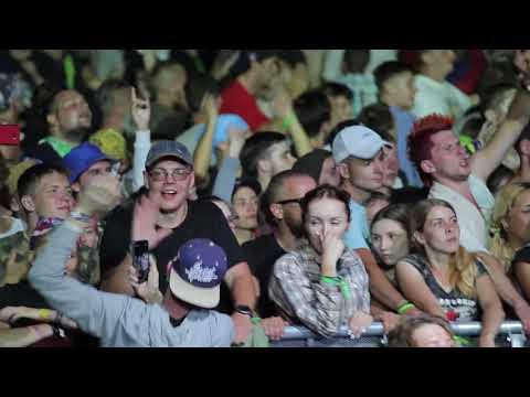 НАШЕСТВИЕ 2018: Нейромонах Феофан и Anacondaz