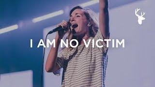 I Am No Victim (LIVE) - Kristene Dimarco | Where His Light Was