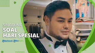 Unggah Foto sedang Fitting Jas, Ivan Gunawan Singgung soal Hari Spesial, Iis Dahlia: Ada Apa Nih?