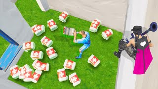 100 reasons to quit Fortnite