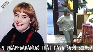 4 Disappearances That Have Been Solved