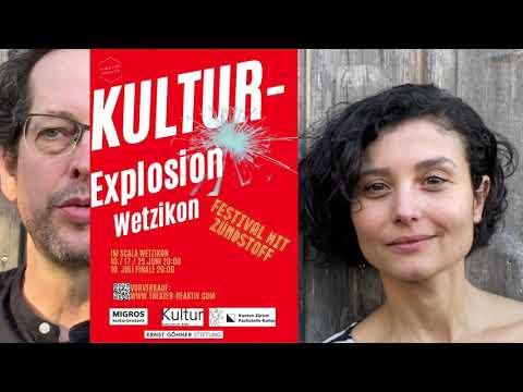 Kultur Explosion Wetzikon