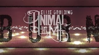 "Ellie Goulding - ""Burn"" (Cover By The Animal In Me)"