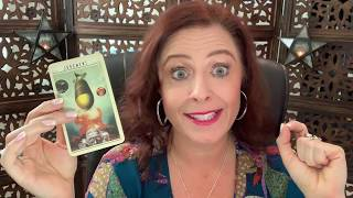 AQUARIUS TAROT ASTROLOGY READING OCTOBER 2018