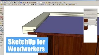 SketchUp for Woodworkers - Is It Worth Learning?