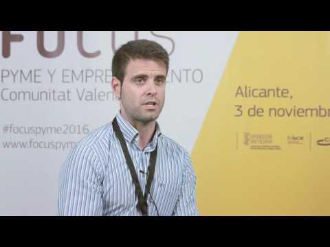 Entrevista a Pep Rubio, coordinador de proyectos Observatorio Inserción Laboral de la UA[;;;][;;;]