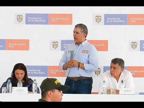 Presidente tiene listas las directrices que permitiran a civiles portar armas | Noticias Caracol