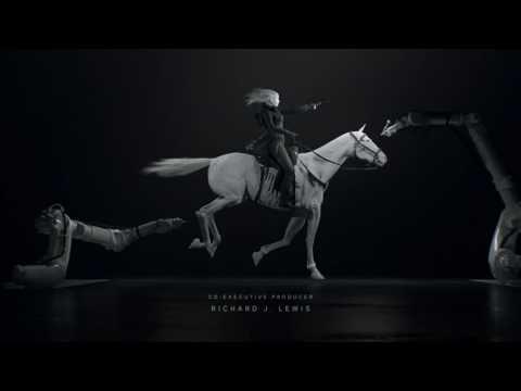 """Ramin Djawadi - """"Main Title Theme Westworld"""""""